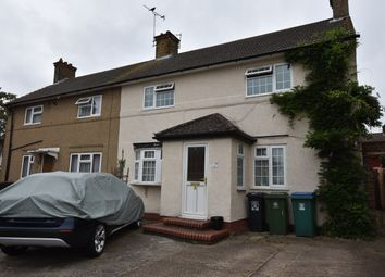 Thumbnail 3 bed semi-detached house for sale in The Thrums, Watford