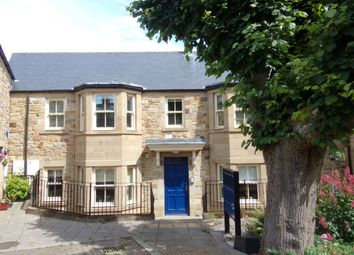Thumbnail 2 bedroom flat for sale in Hotspur Court, Alnwick