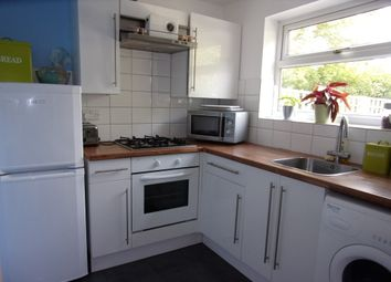 Thumbnail 1 bed maisonette to rent in Caldecott Road, Abingdon