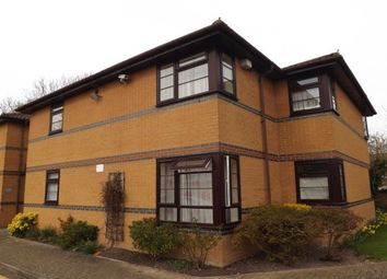 Thumbnail 1 bed flat to rent in Wedgewood Drive, Cherry Hinton, Cambridge