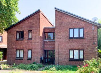 Thumbnail Studio for sale in William Tarver Close, Warwick