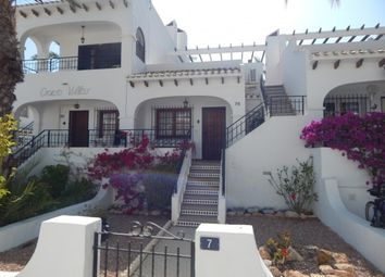 Thumbnail 2 bed bungalow for sale in Beautiful Lola Bungalow, Verdemar II, Villamartin, Alicante, 03189