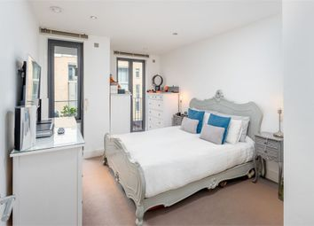 Thumbnail 1 bed flat for sale in Portobello Square, Bonchurch Road, Notting Hill, London