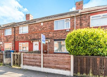 Thumbnail 2 bed terraced house for sale in Gerald Road, Salford