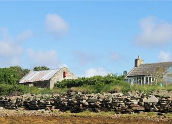Thumbnail 2 bed cottage for sale in Lyness, Hoy, Orkney
