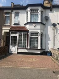 Thumbnail 4 bed terraced house to rent in Khartoum Road, Ilford Essex