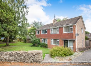 Thumbnail 3 bed semi-detached house for sale in Leys Lane, Frome