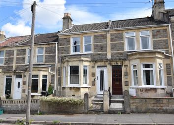 Thumbnail 2 bed terraced house for sale in Coronation Avenue, Bath, Somerset