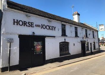 Thumbnail Pub/bar for sale in Horse & Jockey, Market Street, Penkridge, Staffordshire
