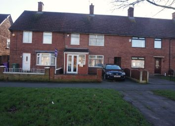 Thumbnail 3 bed terraced house for sale in Central Way, Liverpool