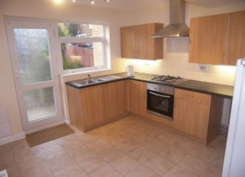 Thumbnail 3 bed terraced house to rent in 146 Boulton Grange, Randlay, Telford
