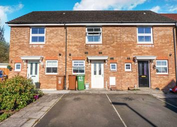 Thumbnail 2 bed terraced house for sale in Marsh Court, Aberbargoed, Bargoed