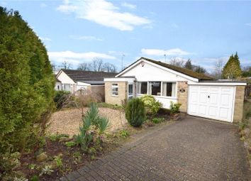 Thumbnail 2 bed detached bungalow to rent in Mulberry Close, Crowthorne, Berkshire