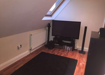 Thumbnail 1 bed flat to rent in Norbury Crescent, Norbury
