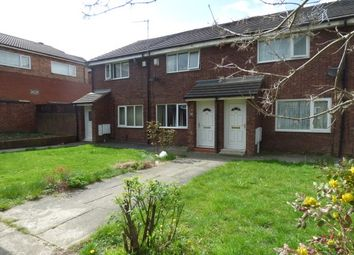 Thumbnail 2 bedroom terraced house to rent in Whitwell Close, Stockton-On-Tees