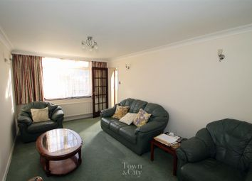 Thumbnail 3 bedroom terraced house for sale in Joydens Wood Road, Bexley