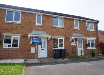 Thumbnail 3 bedroom terraced house to rent in Brinklow Croft, Birmingham