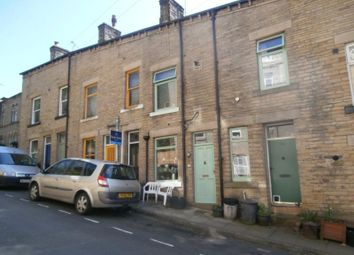 2 bed terraced house for sale in Hangingroyd Road, Hebden Bridge, West Yorkshire HX7