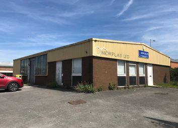 Thumbnail Office to let in Detached Industrial/Workshop Unit, 32 Sturmi Way, Village Farm Industrial Estate, Pyle