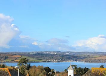 4 bed end terrace house for sale in The Lookout, St. Just In Roseland, Truro TR2