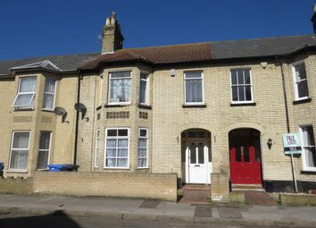 Thumbnail 1 bed flat to rent in Windsor Road, Lowestoft