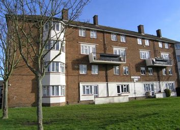 Thumbnail 3 bedroom flat for sale in St. Pauls Road, Southsea