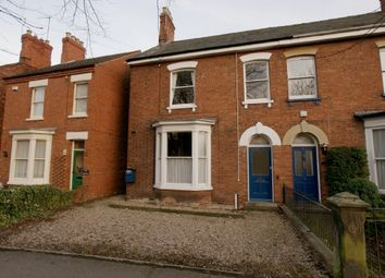 Thumbnail 1 bed flat to rent in Pinchbeck Road, Spalding