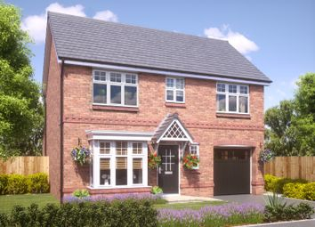 Thumbnail 3 bed detached house for sale in Coseley Road, Bilston