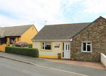 Thumbnail 2 bed semi-detached bungalow for sale in Ashdale Lane, Pembroke