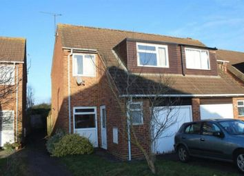 Thumbnail 3 bed property to rent in Grenville Way, Thame