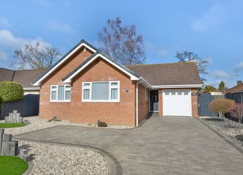 Thumbnail 3 bed detached bungalow for sale in Glenwood Way, West Moors, Ferndown