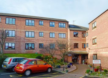Thumbnail 2 bed flat for sale in Sandon Road, Bearwood