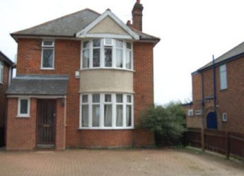 Thumbnail 3 bedroom detached house to rent in Heath Lane, Ipswich, Suffolk