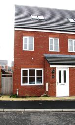 Thumbnail 3 bed semi-detached house for sale in Ffordd Rowlands, Buckley