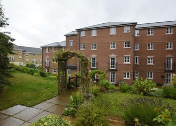 Thumbnail 1 bedroom flat for sale in Albion Court, Albion Place, Northampton, Northamptonshire