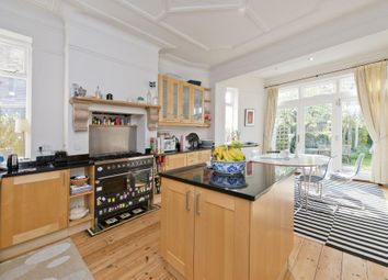 Thumbnail 4 bed property to rent in The Crescent, London
