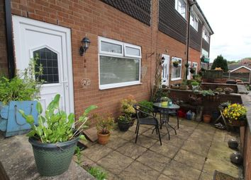 Thumbnail 1 bed flat to rent in Longbutts Lane, Gawsworth, Macclesfield