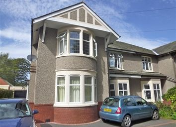 Thumbnail 2 bed flat to rent in Elms Drive, Bare, Morecambe