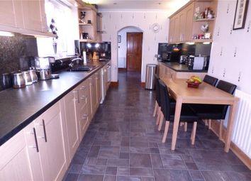 Thumbnail 3 bed terraced house for sale in Edward Street, Carlisle, Cumbria