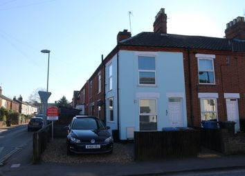 Thumbnail 1 bedroom end terrace house for sale in 49A West End Street, Norwich, Norfolk