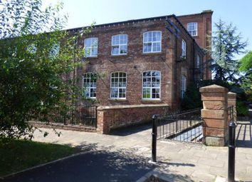 Thumbnail 2 bed flat to rent in Johnson Mill, Denton Mill Lane, Carlisle