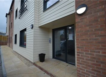 Thumbnail 2 bed flat to rent in Elm Tree Way, Bristol