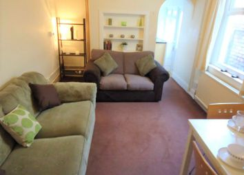 Thumbnail 4 bed terraced house to rent in Llanishen Street, Heath, Cardiff