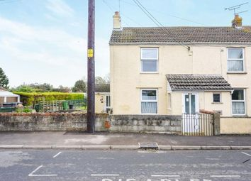 Thumbnail 2 bed end terrace house for sale in Redwick Road, Bristol, Gloucestershire, .