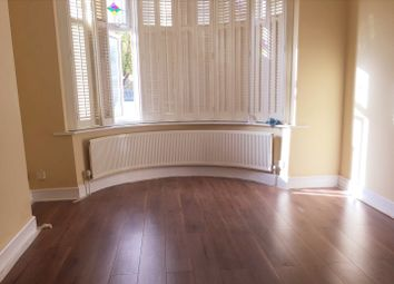 Thumbnail 3 bed terraced house to rent in South Park Drive, Goodmayes, Ilford