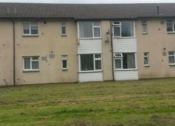 Thumbnail 1 bed flat to rent in Pant-Y-Cerdin, Cwmbach, Aberdare