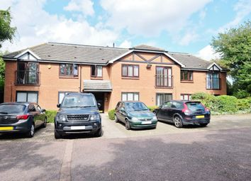 Thumbnail 2 bed flat for sale in Brantwood Way, Orpington