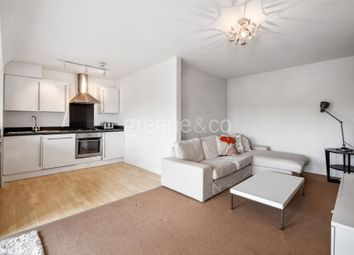 Thumbnail 2 bed flat to rent in Belvedere Hall, 11 The Avenue, London