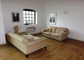 Thumbnail 3 bedroom flat to rent in City Wharf, Nursery Street