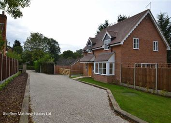Thumbnail 4 bed detached house for sale in Jeans Yardling, Tye Green Village, Harlow, Essex